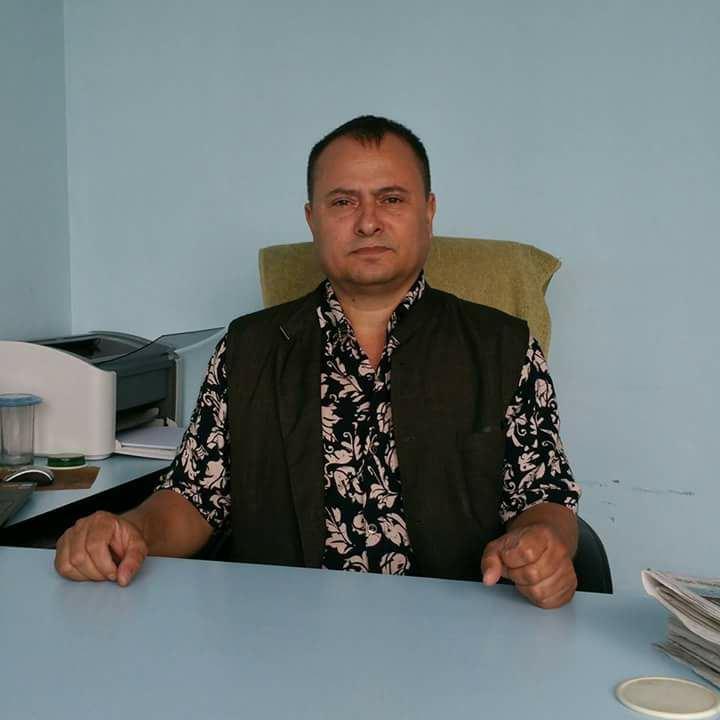 बीमा क्षेत्रका टेक्नोमार्केटिङ विज्ञ-रमेशकुमार भट्टराई लुम्बिनी जनरल इन्स्योरेन्सको नायव प्रमुख कार्यकारीमा नियुक्त
