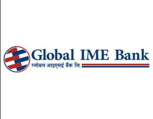 ग्लोबल आईएमई बैंकले १६ प्रतिशत बोनस सेयर प्रस्तावलाई पारित गर्दै, आगामी पुस २७ गते वार्षिक साधारणसभा