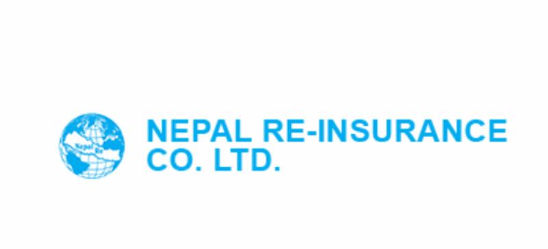 नेपाल पुनर्बीमा कम्पनीले माग गर्यो विभिन्न पदमा कर्मचारी (सूचना सहित)