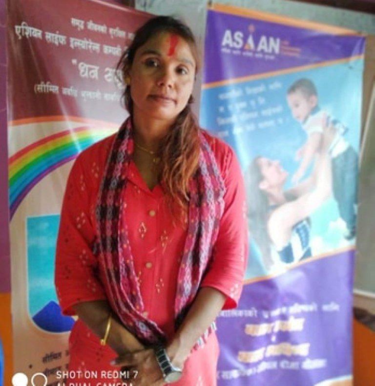 अभिकर्ता पेशा समाजसेवा हो : गोमा भट्टराई