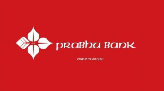 प्रभु बैंकको २८ लाख कित्ता संस्थापक शेयर बिक्रीमा