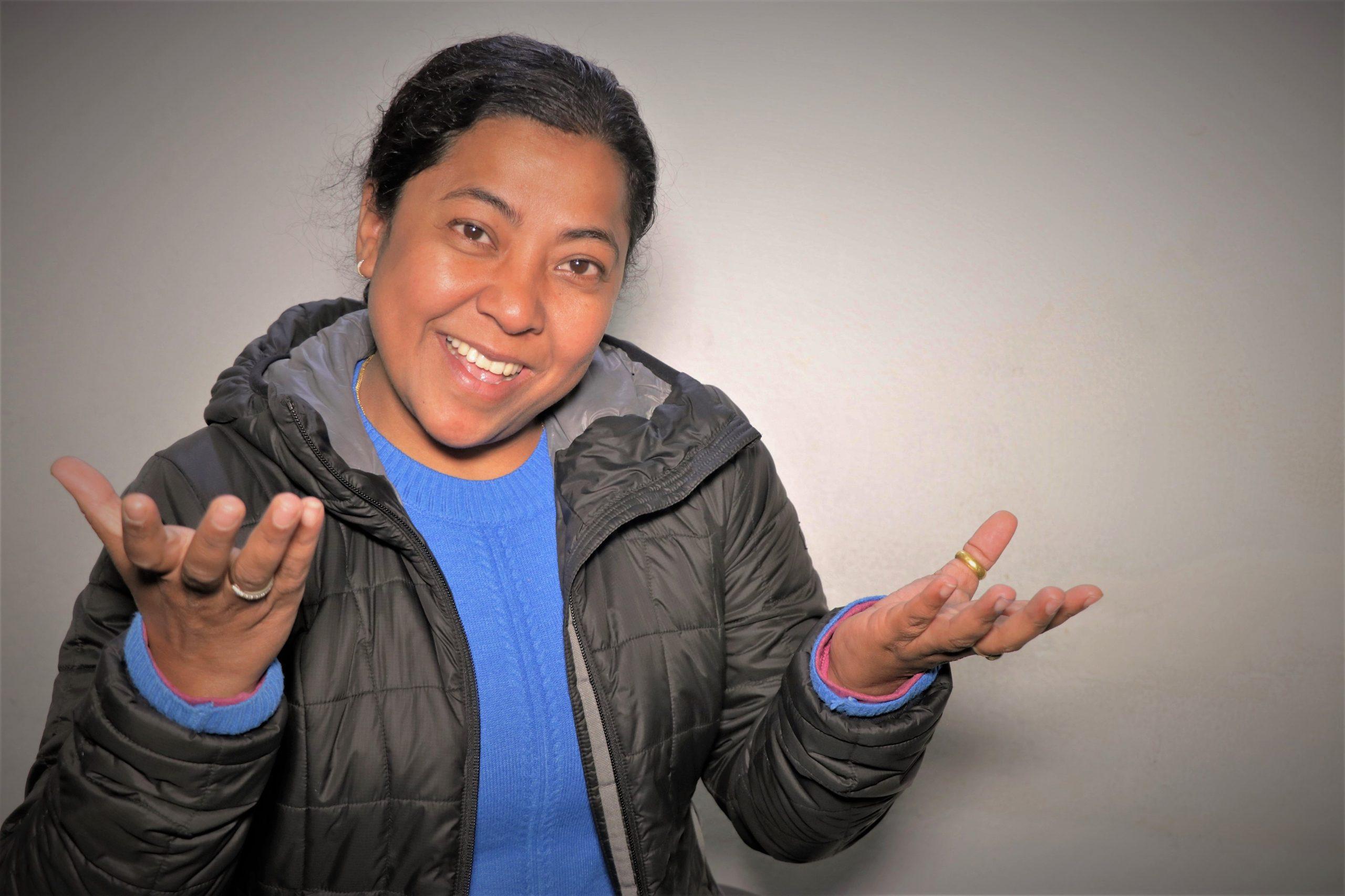 इलामबाट काठमाडौं छिरेकी संजिता, रेडियोग्राफर छोडेर बीमा व्यवसायमा (भिडियो अन्तर्वार्तासहित)