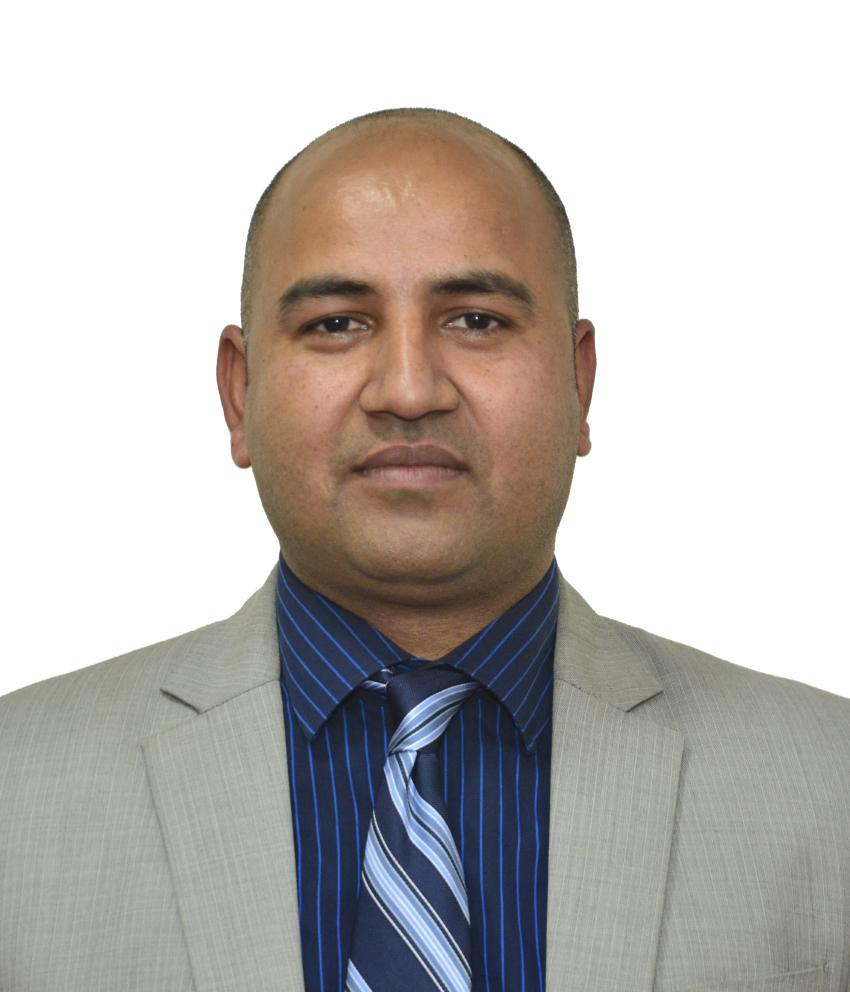 आईएमई लाईफमा सिईओ फुयाँल नियुक्त, उत्कृष्ट कम्पनी बनाउने प्रतिबद्धता