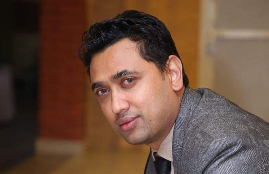 सूर्या लाइफको प्रमुख कार्यकारी अधिकृतमा पवन कुमार खड्का नियुक्त