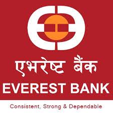 एभरेष्ट बैंकको नयाँ व्याजदर सार्वजनिक, कुन कर्जामा कति ?