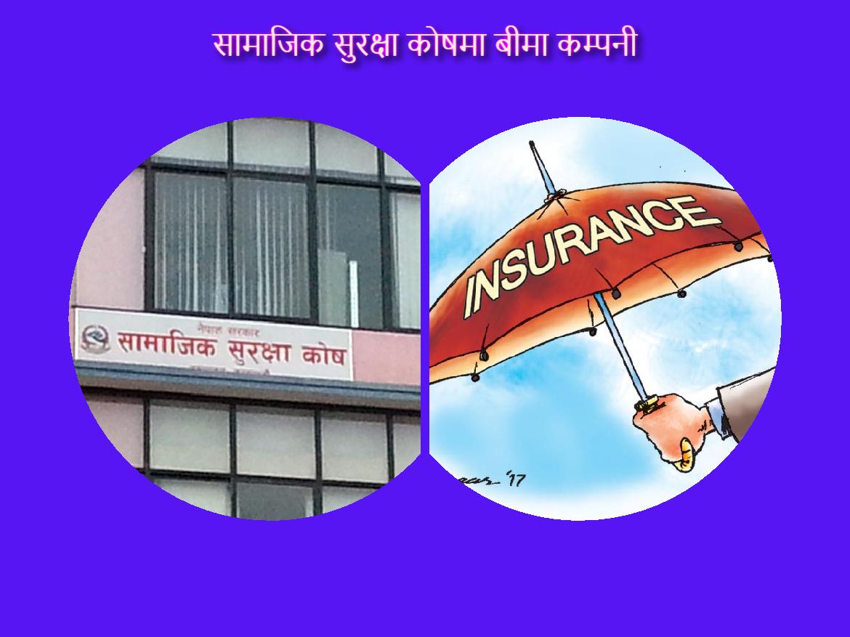 सामाजिक सुरक्षा कोषमा ३३ बीमा कम्पनी सूचिकृत, के के पाउँछन् कर्मचारीले सुविधा ?