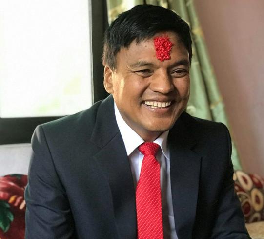 राष्ट्रिय बीमा संस्थानको सञ्चालकमा पूर्व सह-व्यवस्थापक कृष्ण कुमार श्रेष्ठ नियुक्त