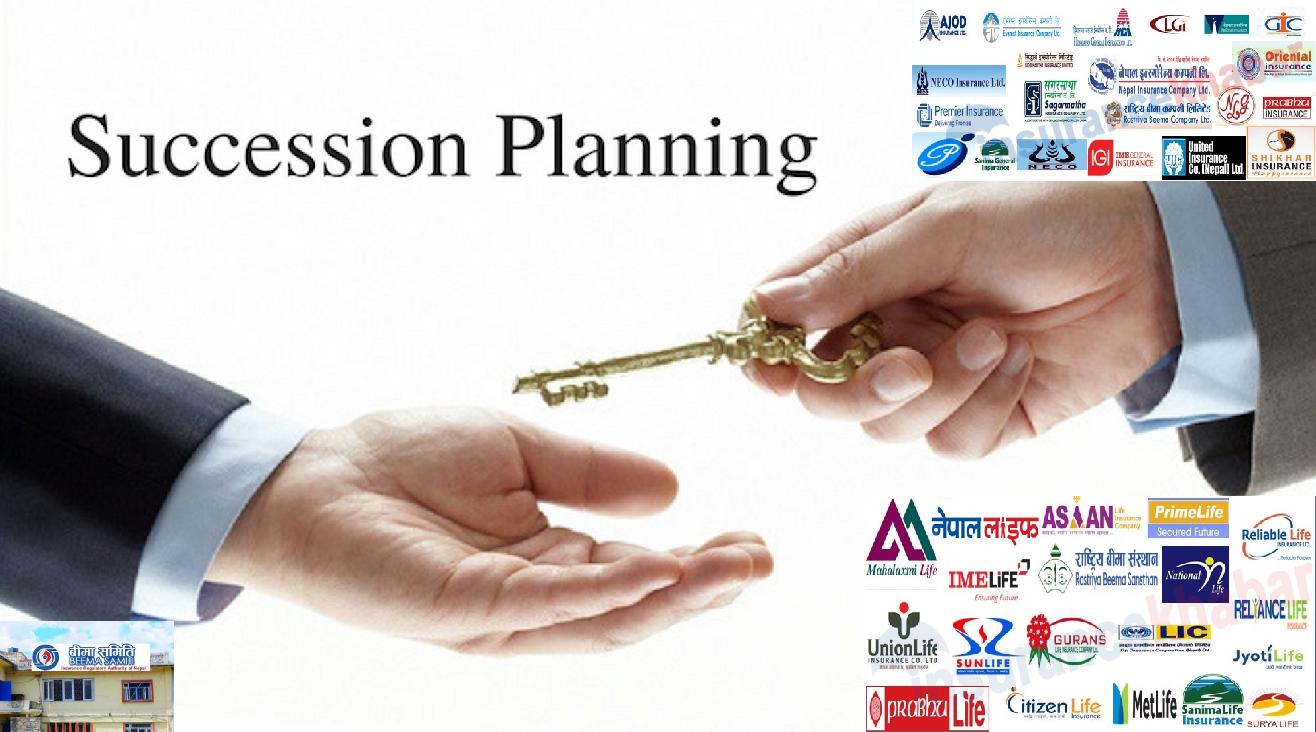 उच्च व्यवस्थापन तहका कर्मचारीको अल्टरनेटिभ तयार पार्नु पर्ने, समितिले माग्यो 'सक्सेसन प्लान'