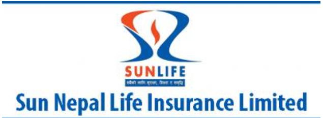 सन नेपाल लाइफको नयाँ जीवन बीमा योजना सार्वजनिक, २.५ गुणासम्म दाबी भुक्तानी पाइने