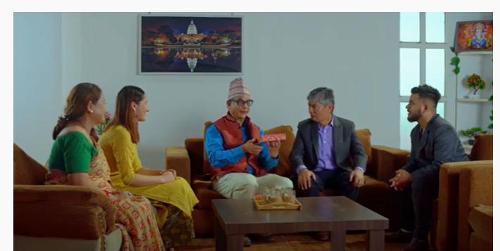 बीमा समितिले तयार पार्यो बीमा सम्बन्धी जनचेतनामुलक भिडियो, 'अभिकर्ता पेशालाई उच्च सम्मान'